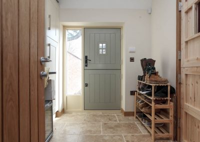 Bespoke Joinery: Windows and Doors Leicestershire