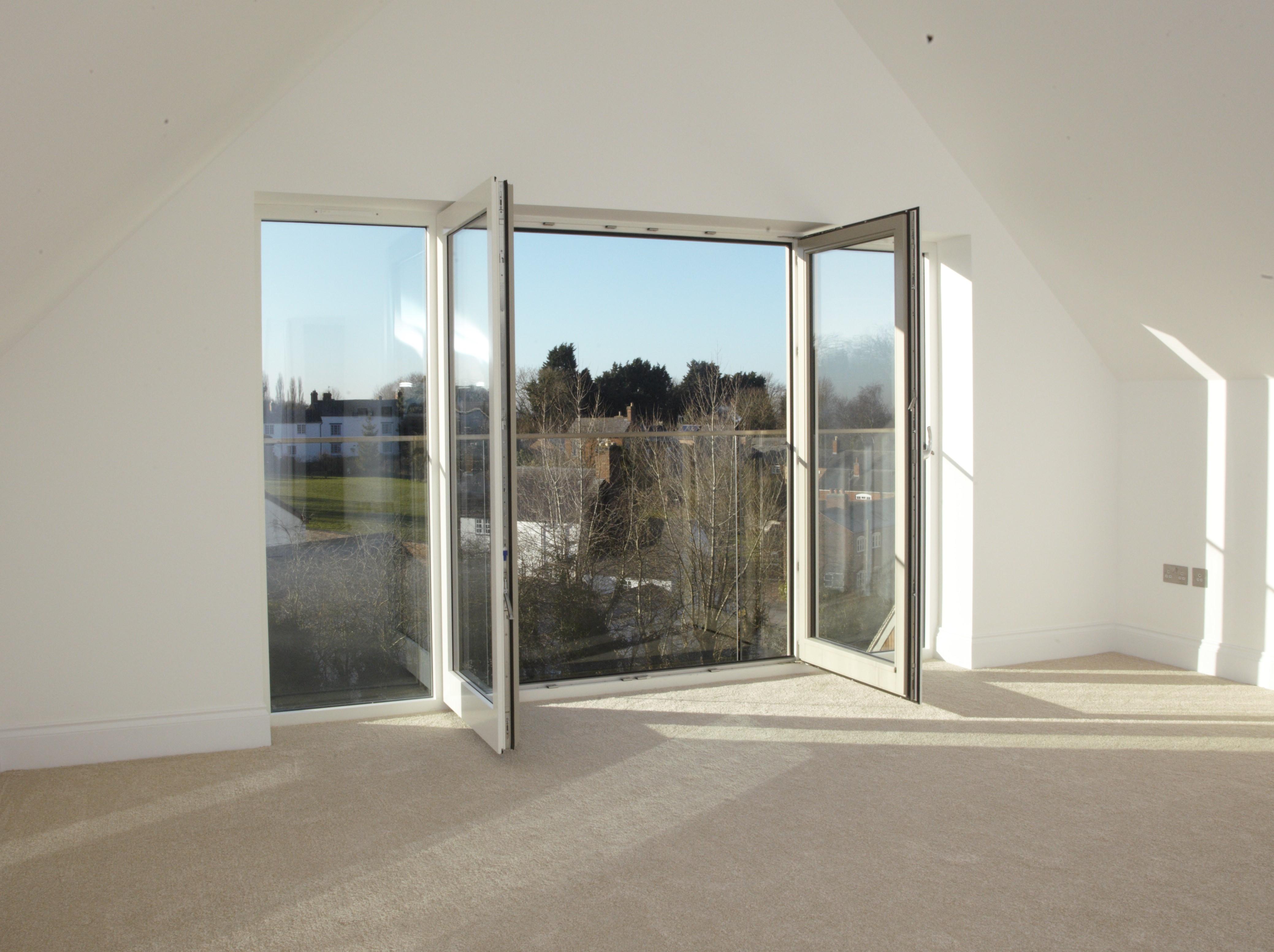 Bespoke Joinery Windows and Doors Leicestershire & Bespoke Joinery: Windows Doors Bifold \u0026 Curved Folding Doors ...